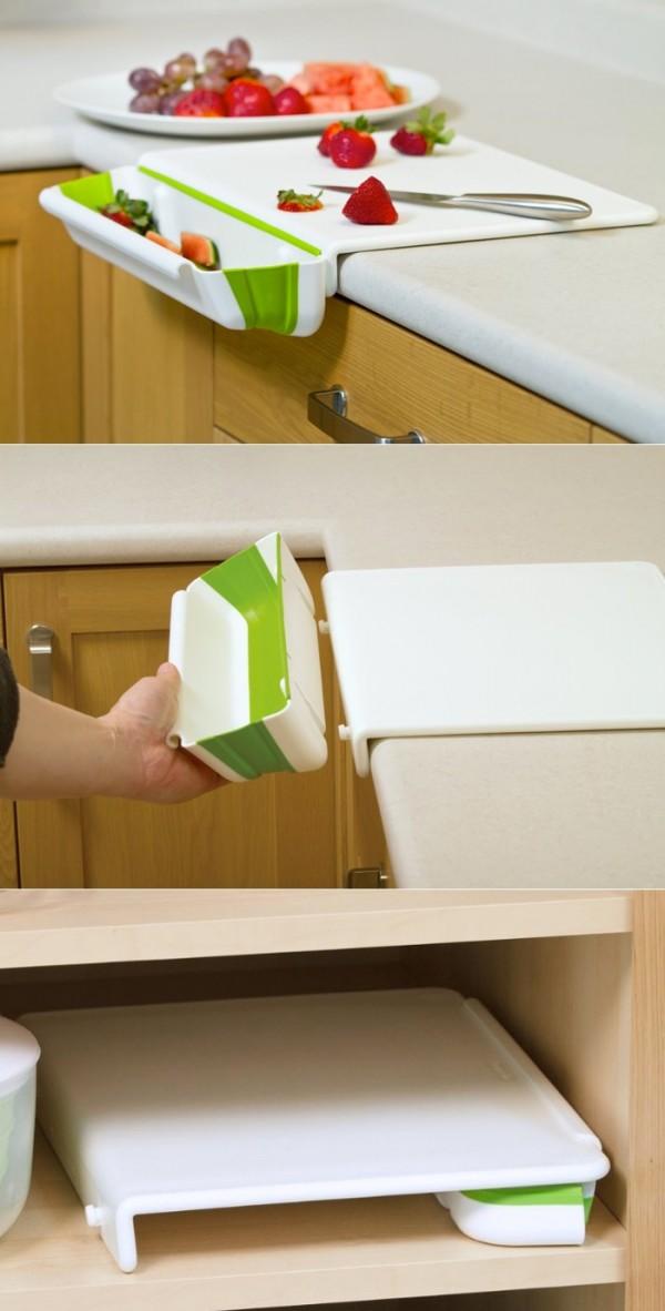 cutting-board-with-scrap-bin
