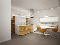 dandelion-yellow-minimalist-kitchen