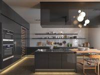 dark-black-kitchen-lighting