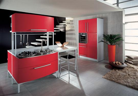 errebi-srl-red-italian-kitchen