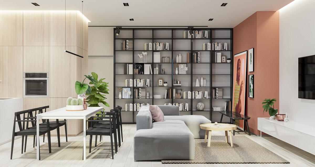 floor-to-ceiling-bookshelves