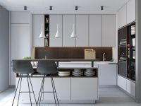 geometric-kitchen-pendant-lights