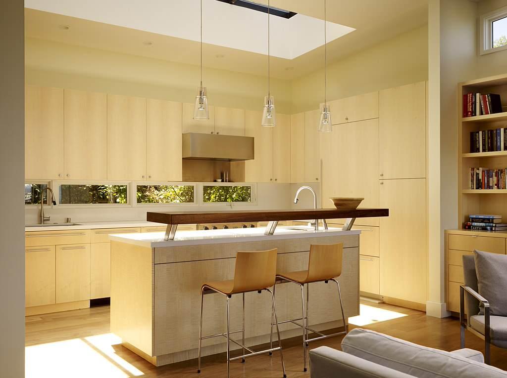 glass-and-chrome-kitchen-pendants