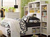 green-dorm-room