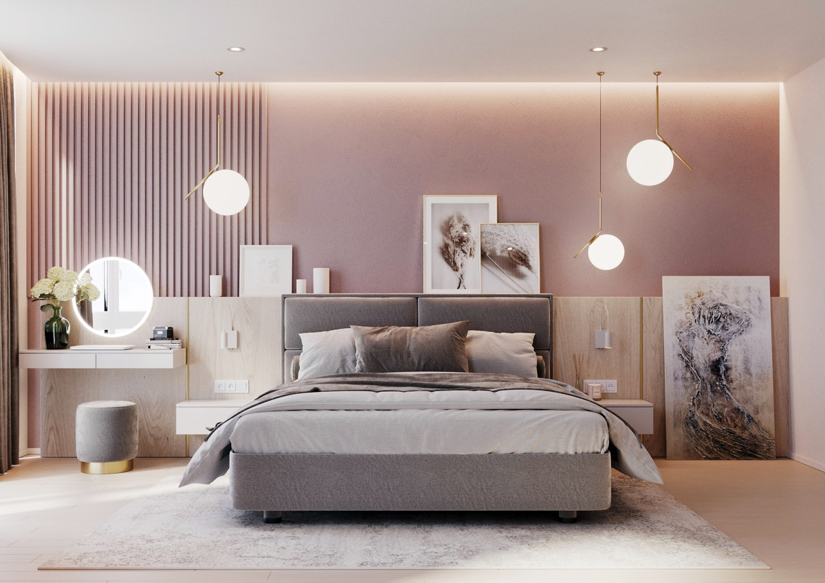 grey-and-pink-bedroom
