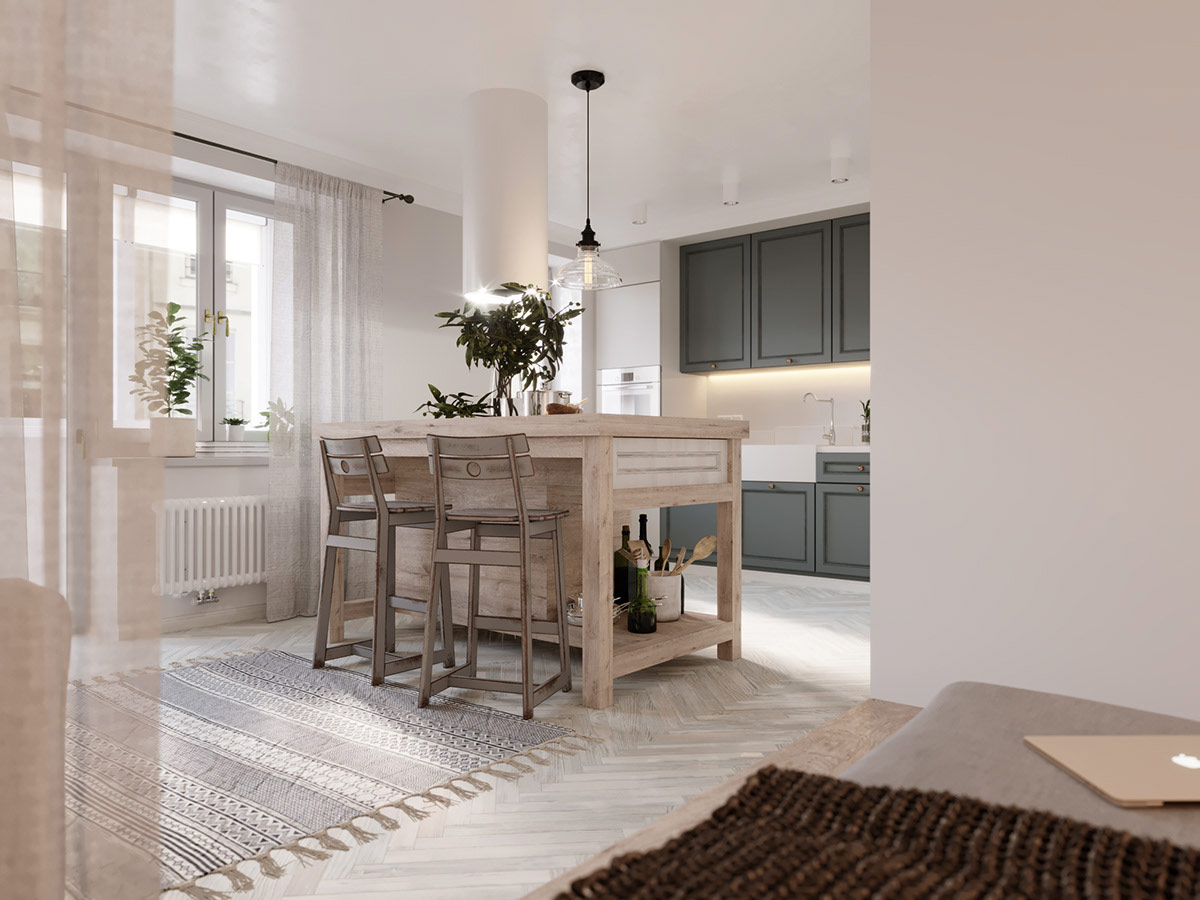 grey-and-wood-kitchen-diner