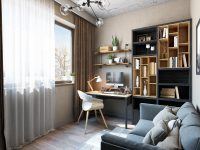 industrial-built-in-shelves-home-office