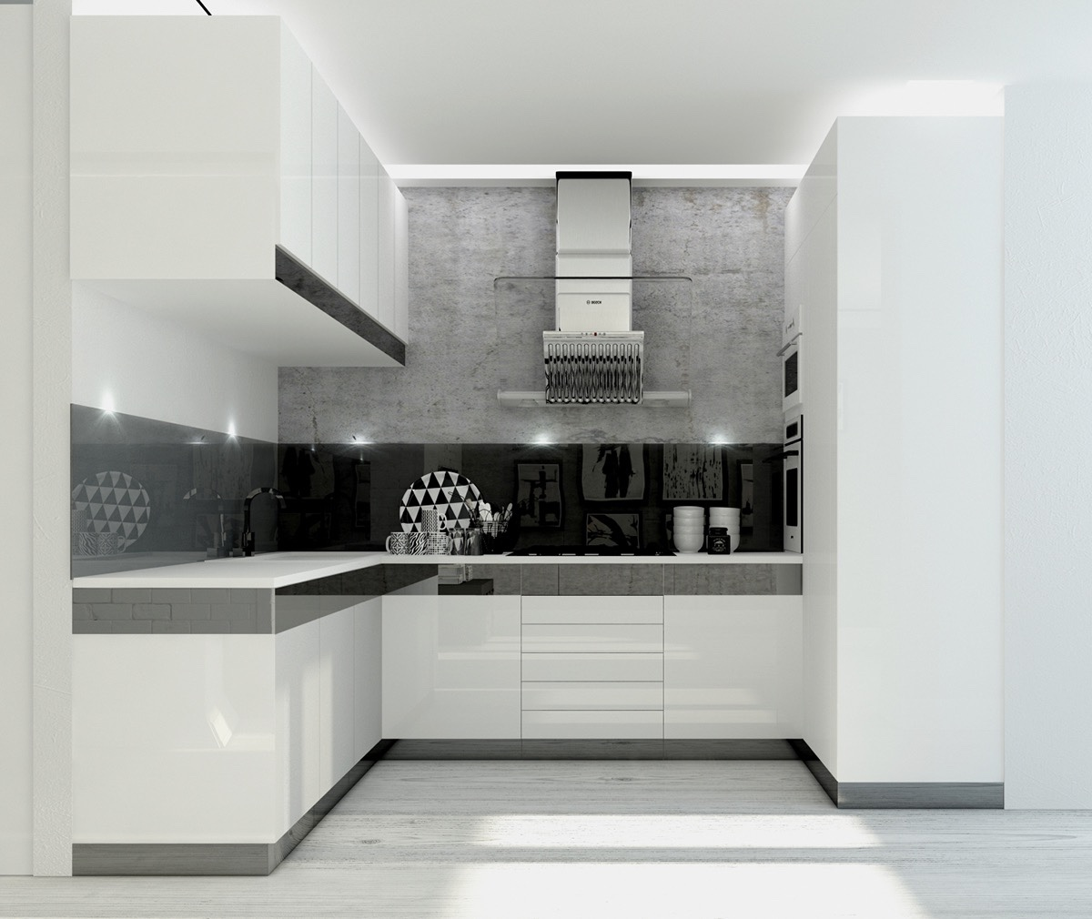 industrial-greyscale-kitchen-design