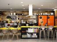 inspiring-yellow-kitchen-themes