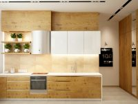 knotty-wood-kitchen-cabinets
