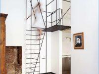 paraspigoli muro leroy merlin Detalle Escalera Fabulous Download Detalle De La De La Escalera Del