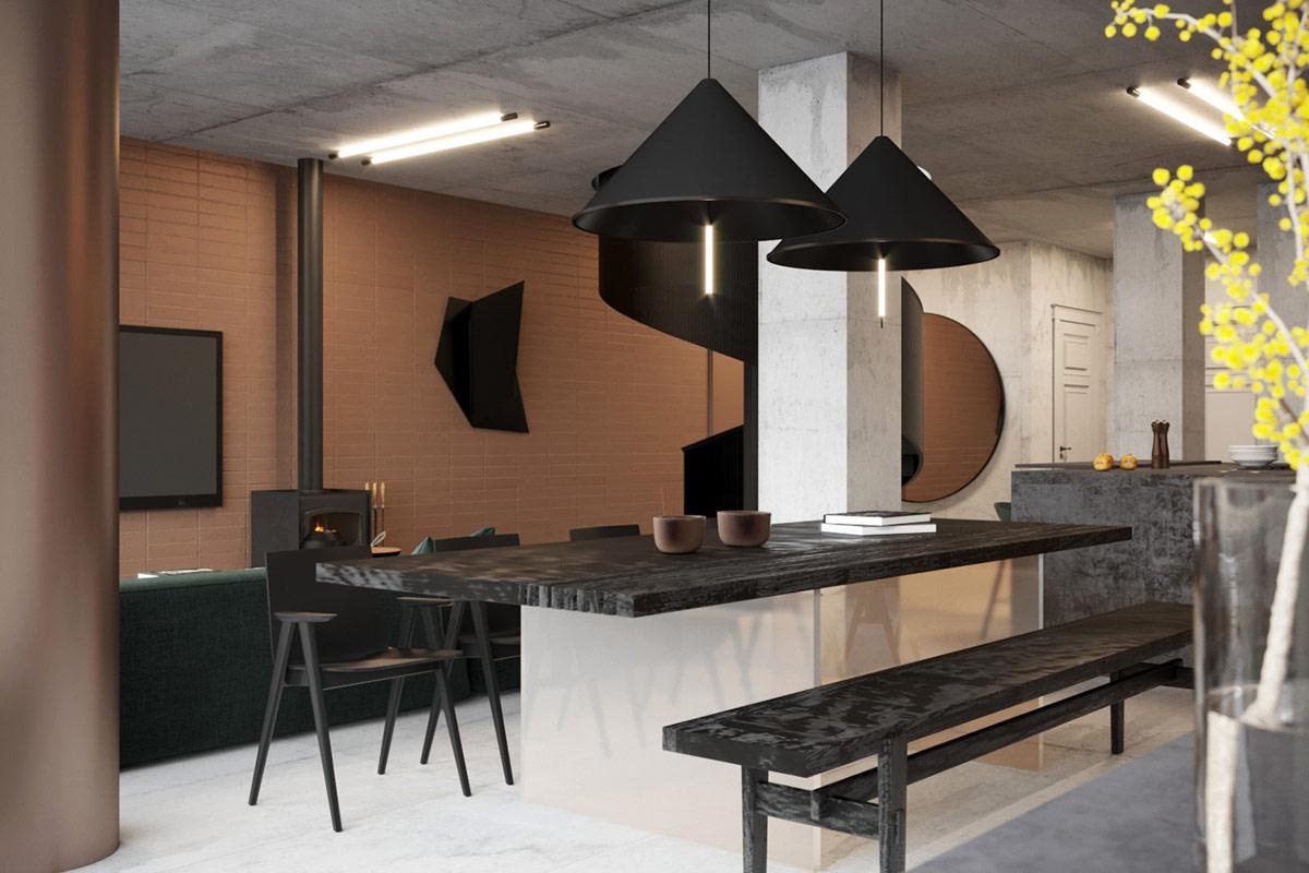 large-dining-room-pendant-lights