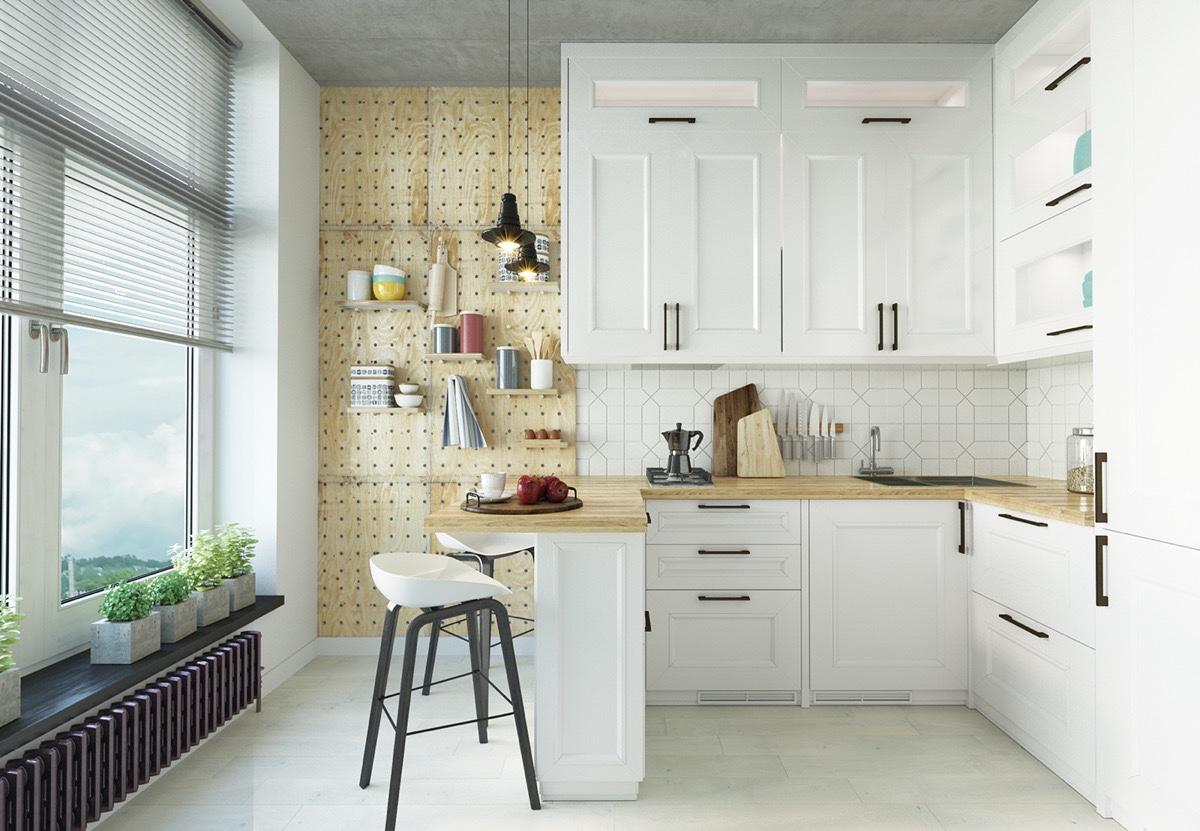 light-and-bright-Scandinavian-kitchen-hanging-pots