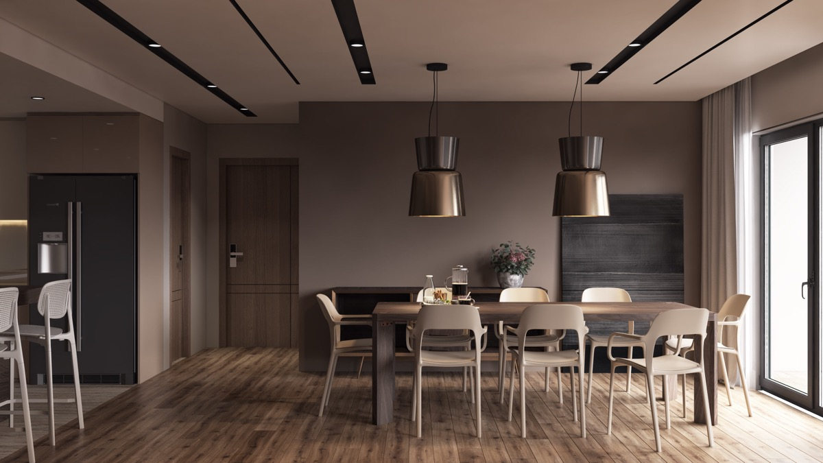 luxury-dining-room-lighting