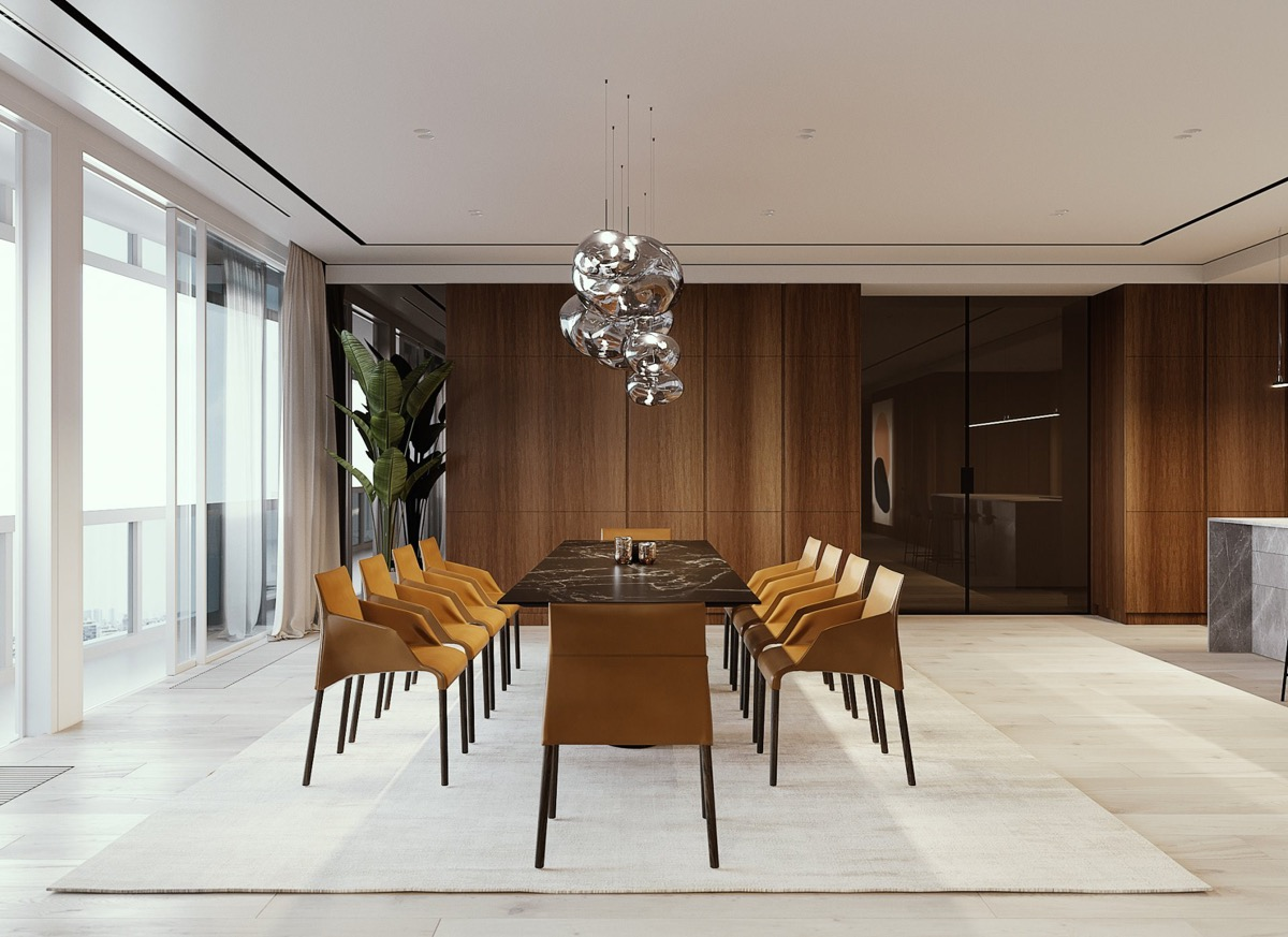 luxury-dining-room-set