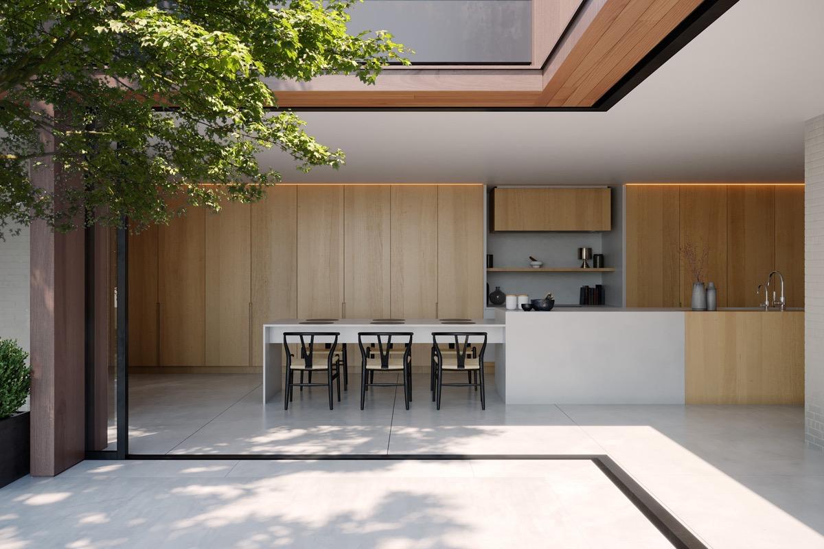luxury-kitchen-floor-plans