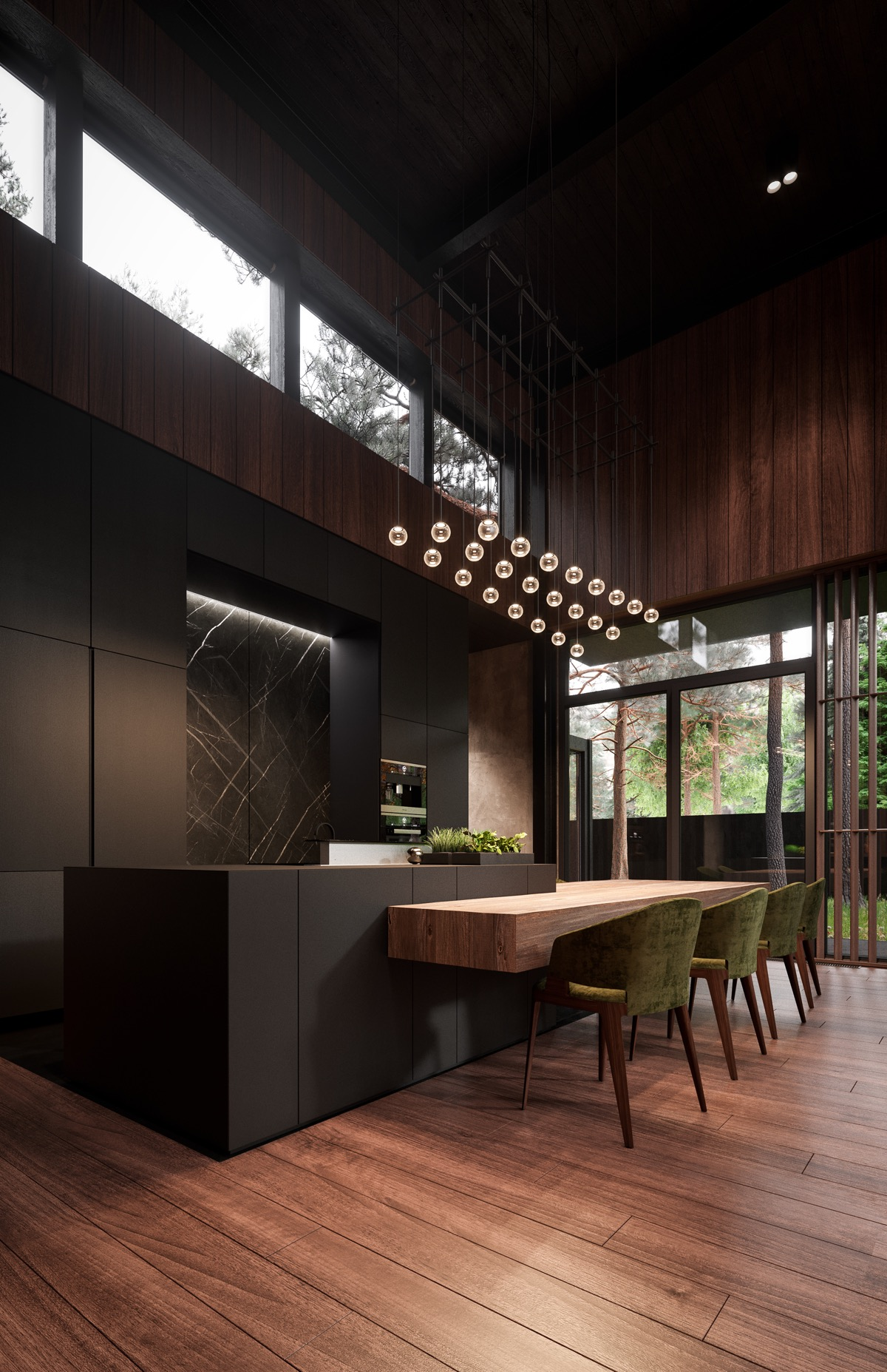 luxury-kitchen-photo