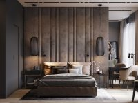 master-bedroom-wall-decor - Awesome Decors