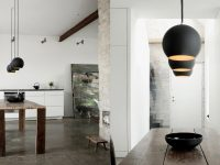 mid-century-modern-kitchen-pendants
