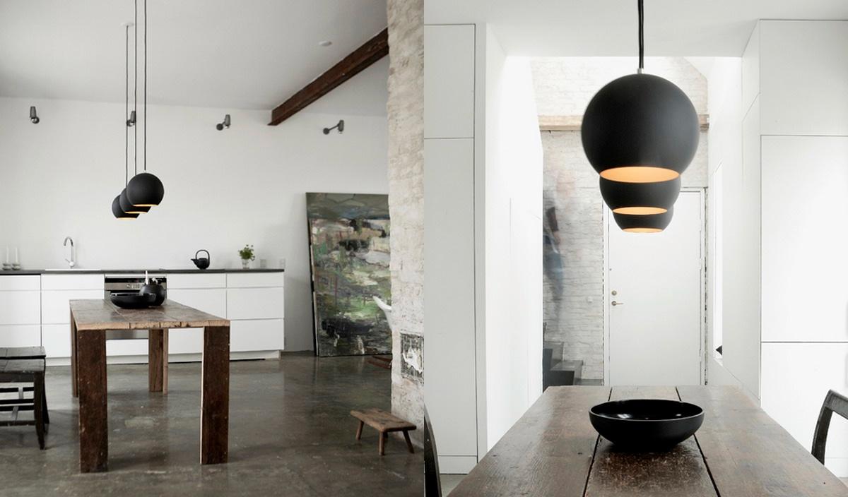 mid-century-modern-kitchen-pendants