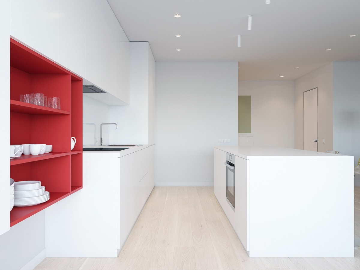 minimalist-kitchen-layout