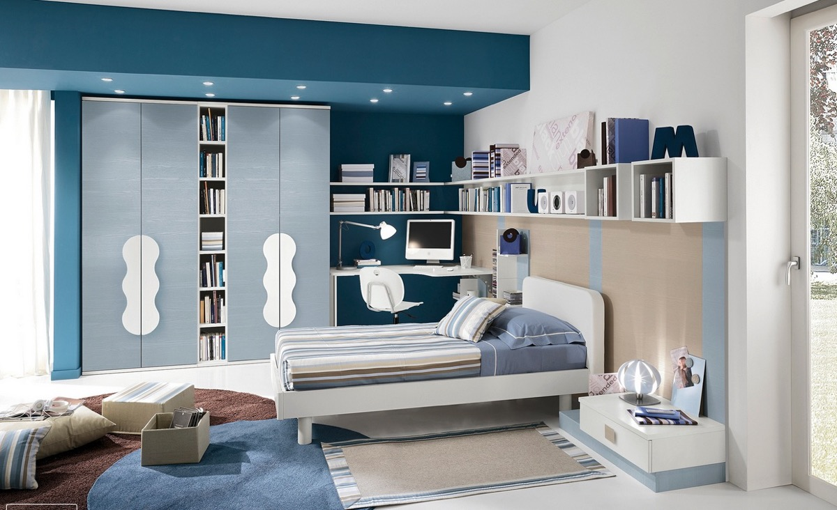 mixture-of-hues-blue-paint-color-for-bedroom