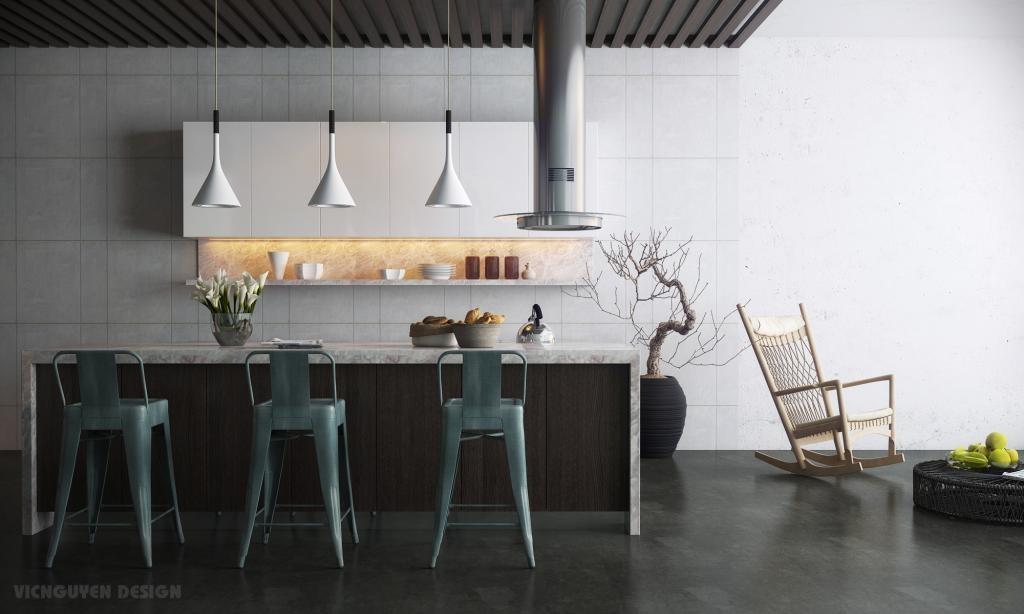 modern-kitchen-with-island-bar-1