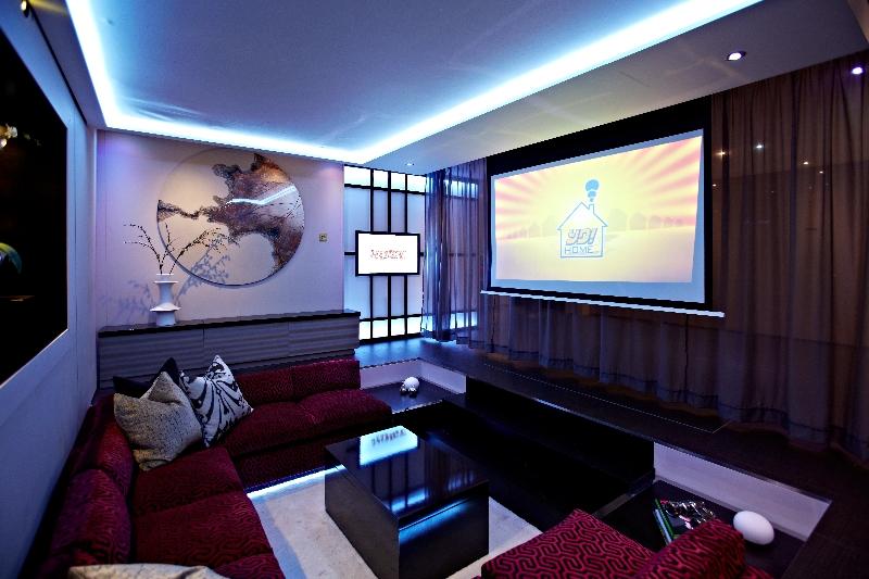 modern-media-room