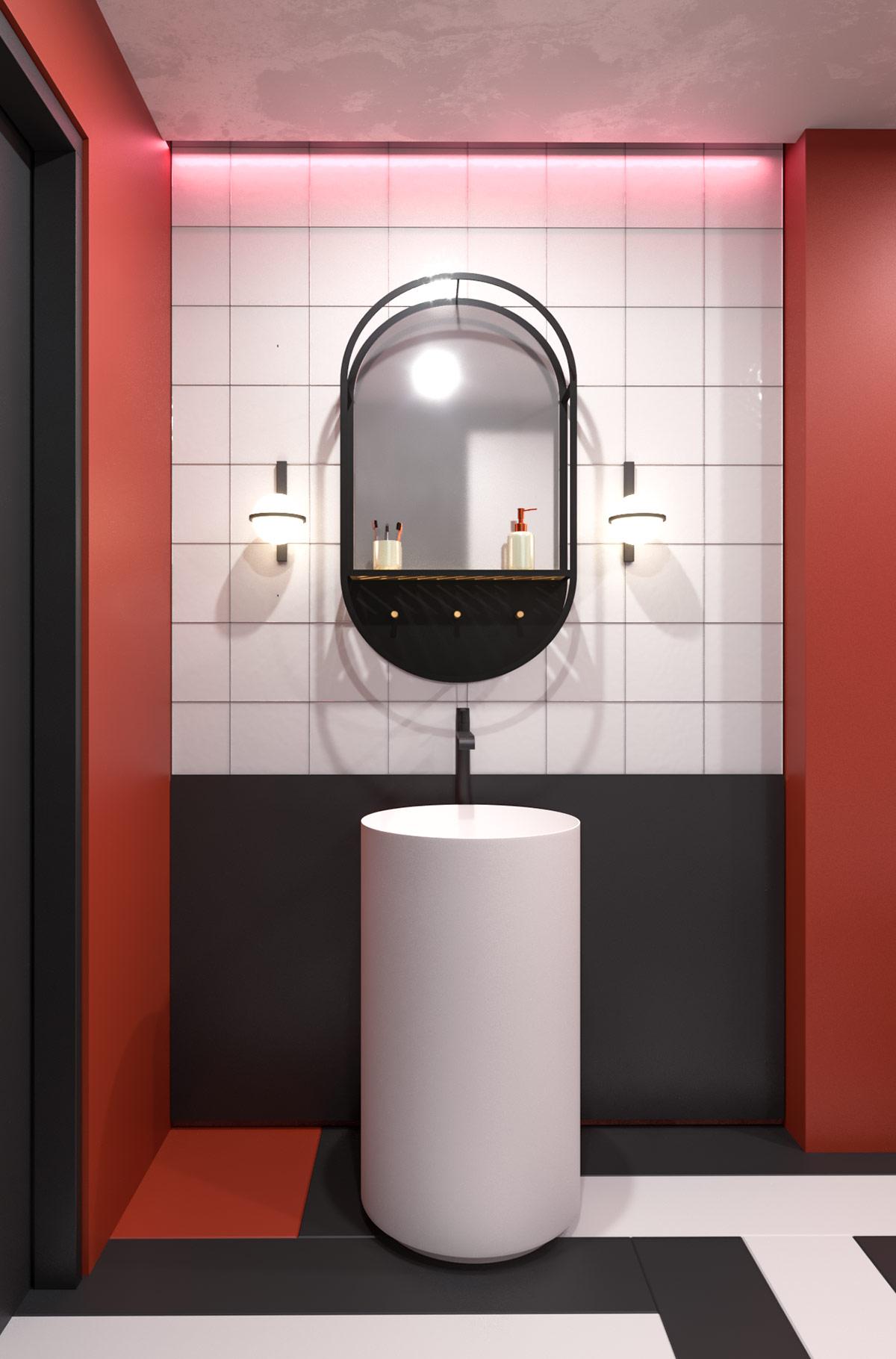 modern-pedestal-sink