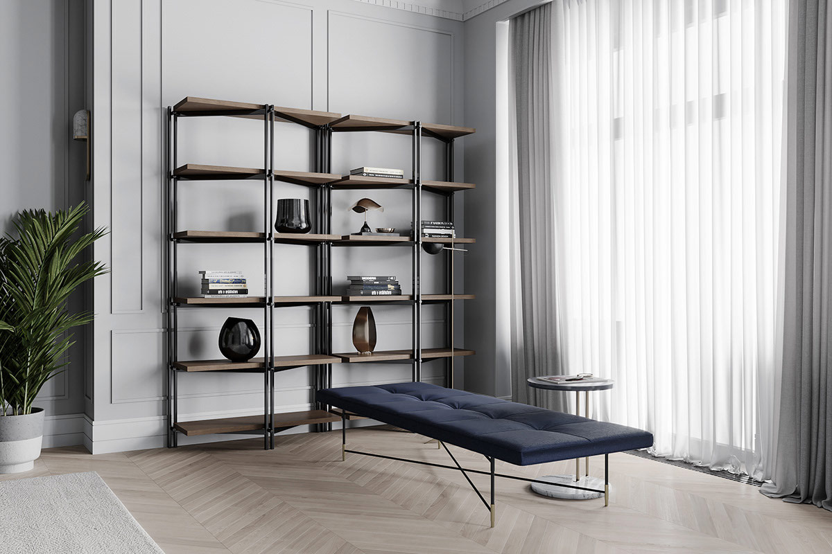 modern-shelving-unit