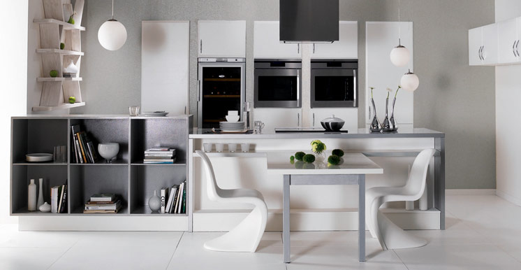 modern-white-kitchen-bookshelves