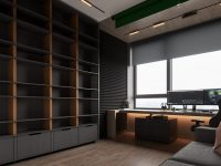 office-shelving