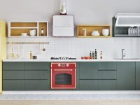 one-wall-kitchen-designs