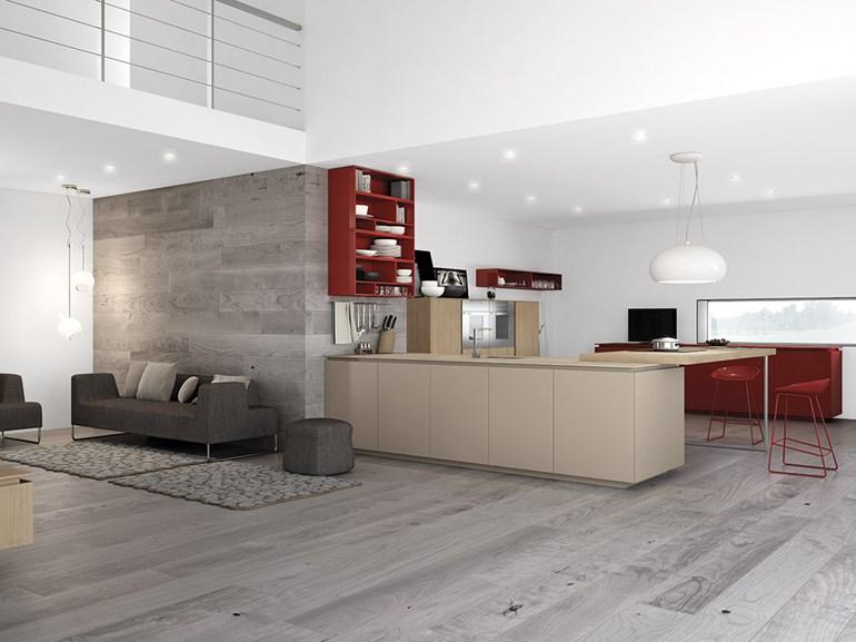 open-loft-space