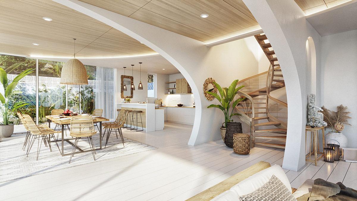 open-tread-staircase-design