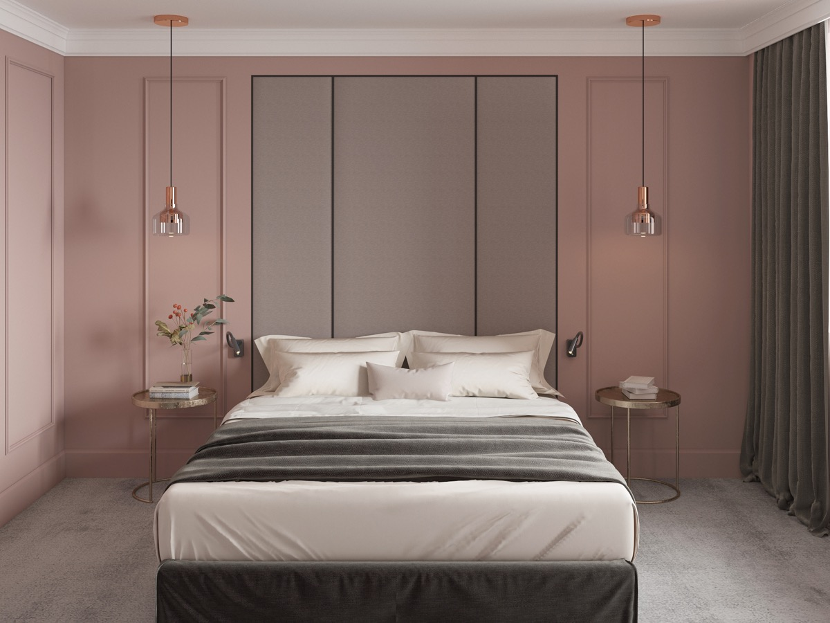 pink-and-gold-bedroom-ideas