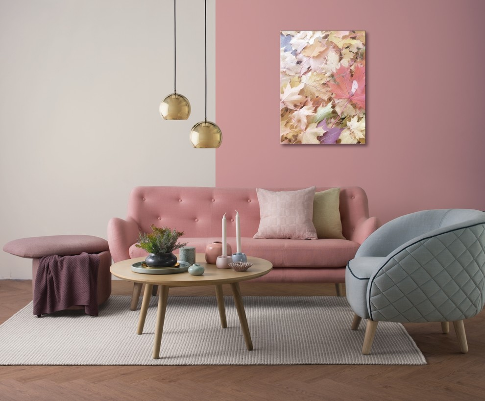 Pleasing Pink Sofa Living Room Ideas Awesome Decors Interior Design Ideas Gentotthenellocom