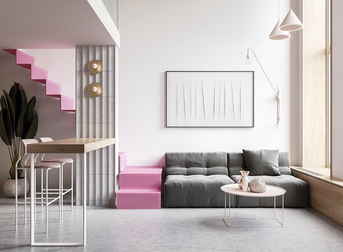 pink-staircase