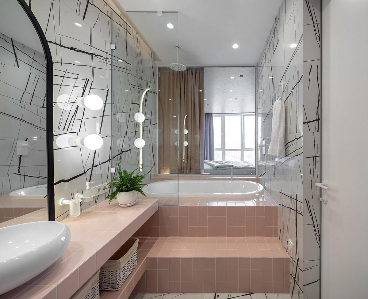 pink-tiles