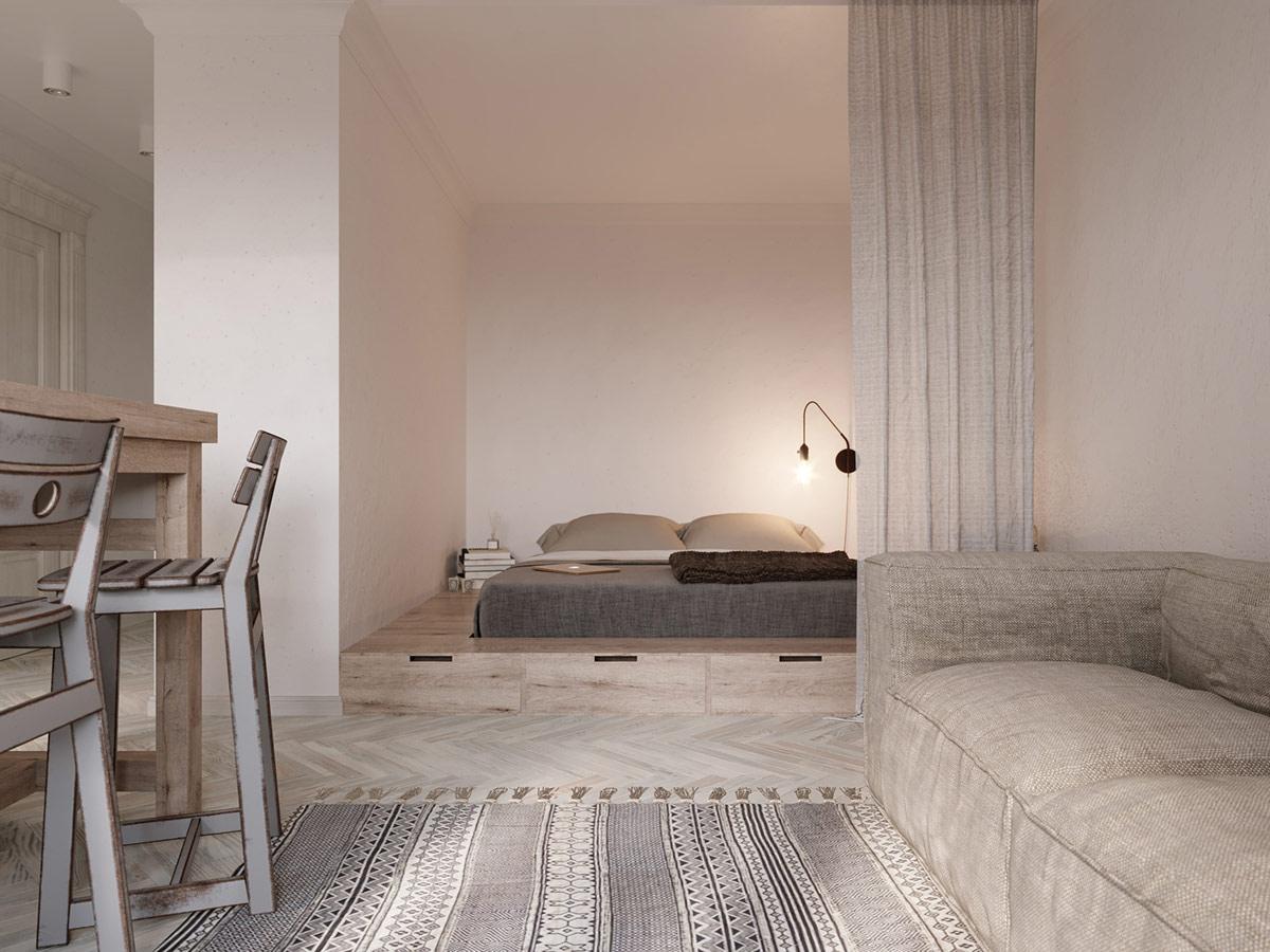 plaform-bed