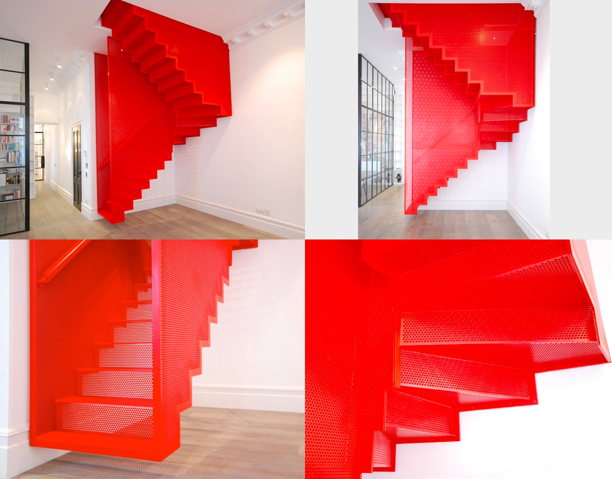 red-staircase