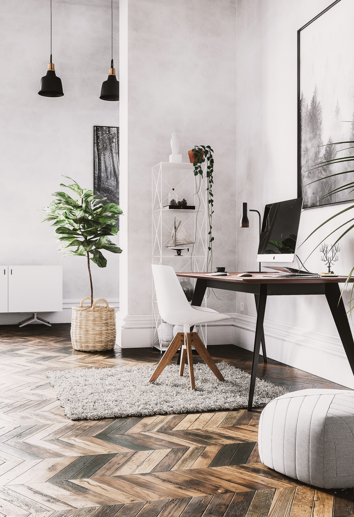 scandinavian-workspace