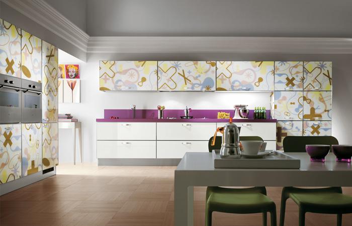 scavolini-pastel-graphic-print-cabinets