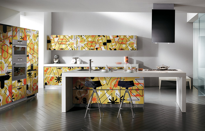 scavolini-yellow-graphic-print-kitchen-cabinets-1