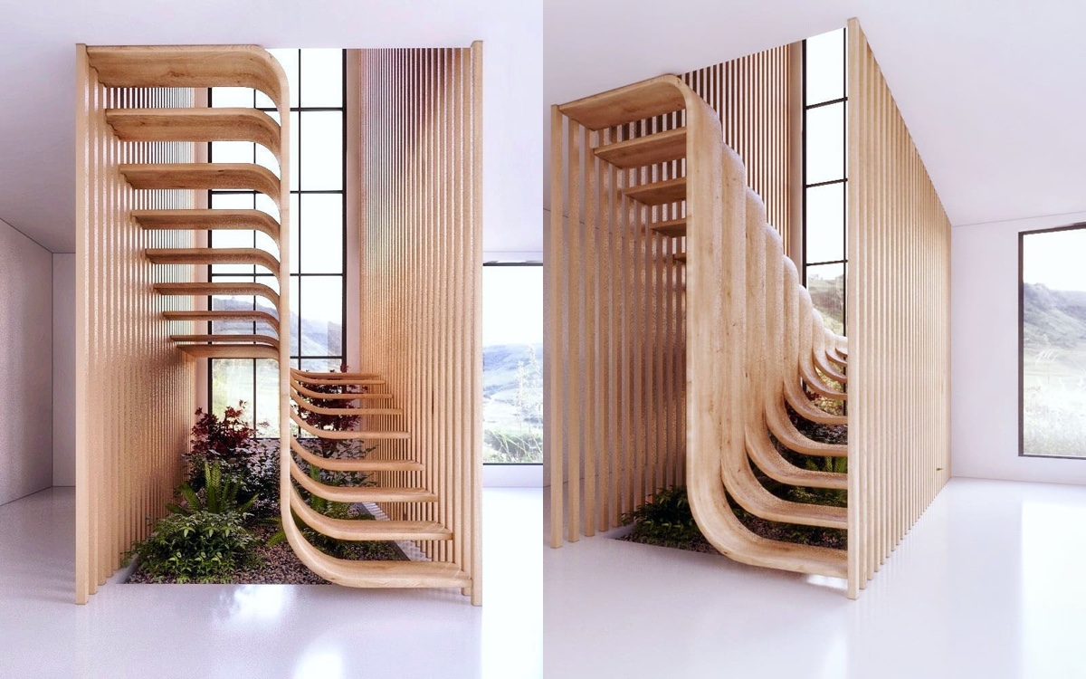 sculpural-staircase