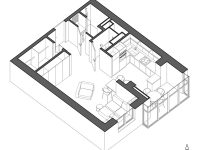 small-apartment-plan