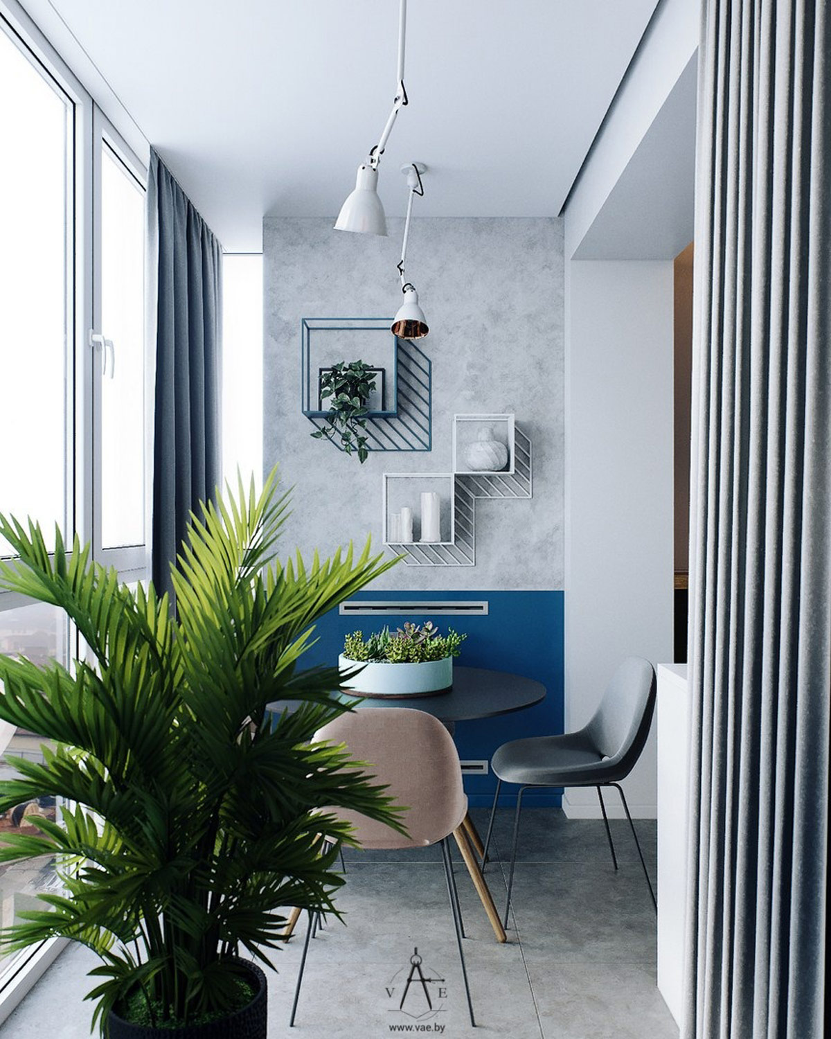 small-dining-space