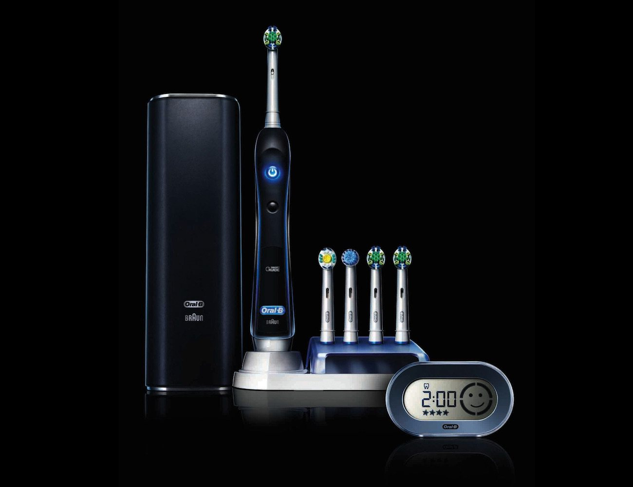 smart-toothbrush
