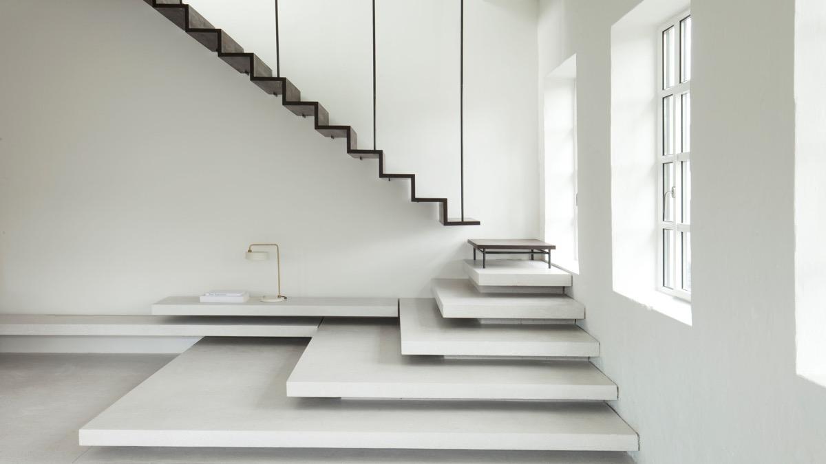 split-staircase-design