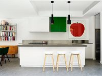 stainless-steel-minimalist-kitchen